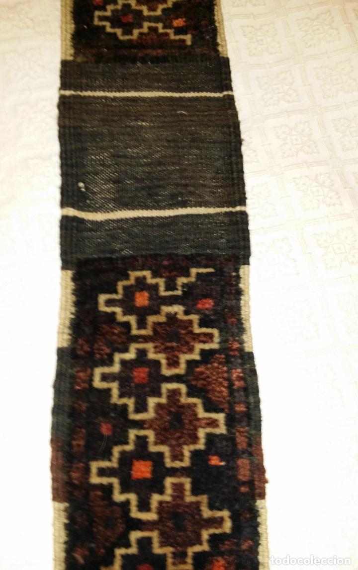 Antigüedades: Tejido afgano Beloutsch - Foto 7 - 117075603
