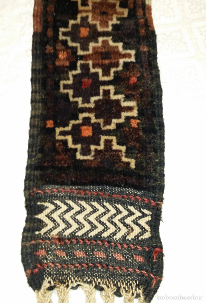 Antigüedades: Tejido afgano Beloutsch - Foto 8 - 117075603