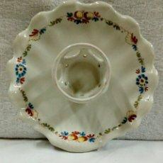 Antigüedades: MANCERINA DE ALCORA. Lote 117179859
