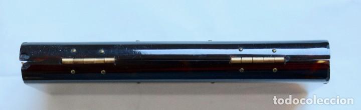 Antigüedades: CARNET DE BAILE EN CAREY, 11 X 7,5 cm - Foto 4 - 117210851