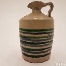 Antigüedades: CERÁMICA PUENTE DEL ARZOBISPO, (TALAVERA), AÑOS 20-30. Lote 117319051