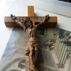 Antigüedades: CRISTO. Lote 117363170