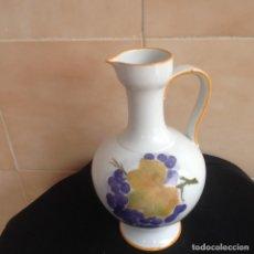 Antigüedades - Preciosa jarra de porcelana kaiser germany,pintada a mano - 117385955