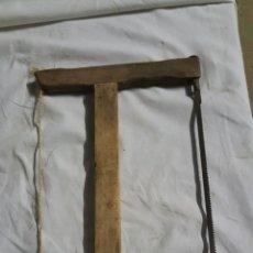 Antigüedades: SIERRA ANTIGUA. Lote 117472186