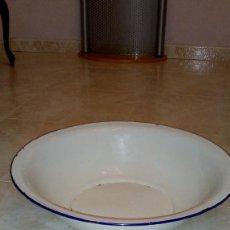 Antiquitäten - Palangana porcelana 45 diámetro - 117622055