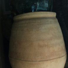Antigüedades: TINAJA 81 CM. Lote 117623838