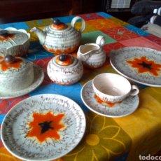 Antigüedades - Vajilla Rosenthal Keramik.Germany - 117641043