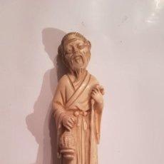 Antigüedades: FIGURA ORIENTAL. Lote 117741467