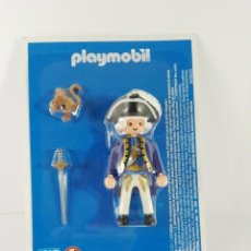 Playmobil: FIGURA MARINERO VIAJE A LAS ANTIPODAS ALTAYA PLAYMOBIL. Lote 138742366