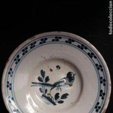 Antiquités: PLATO DE CERAMICA CATALANA. Lote 117882047