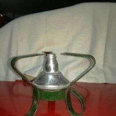 Antigüedades: INFIERNILLO DE ALCOHOL. Lote 117923907