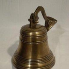 Antigüedades: CAMPANA. Lote 117930455