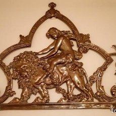 Antigüedades: PIEZA DE BRONCE COLECCIONISTA. Lote 117977459