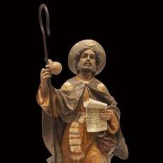 Antigüedades: SANTIAGO PEREGRINO DE LLADRÓ, AÑO 1993. Lote 118129891