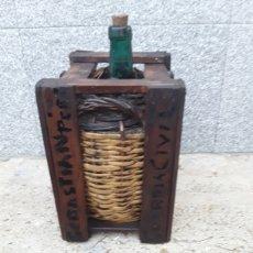 Antigüedades: GARRAFON DE LOS AÑOS 40_60.. Lote 118206910