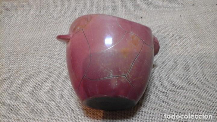 Antigüedades: Jardinera en gres . 1980 de diseño - Foto 3 - 118218179