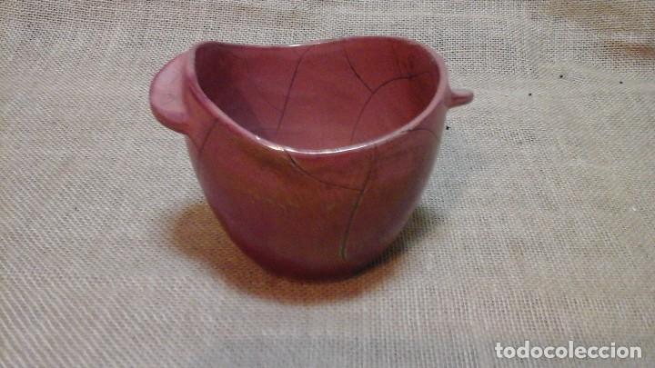 Antigüedades: Jardinera en gres . 1980 de diseño - Foto 5 - 118218179