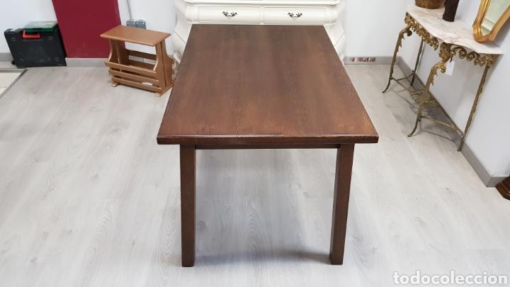 mesa rustica de madera Comprar Mesas Antiguas en todocoleccion