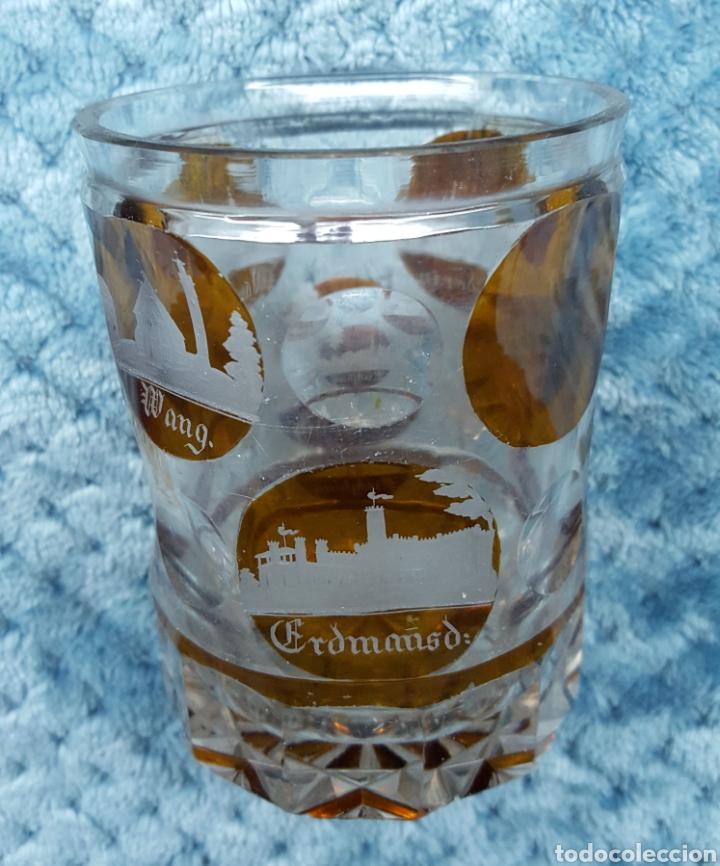 Antigüedades: Precioso vaso - Foto 2 - 118361043