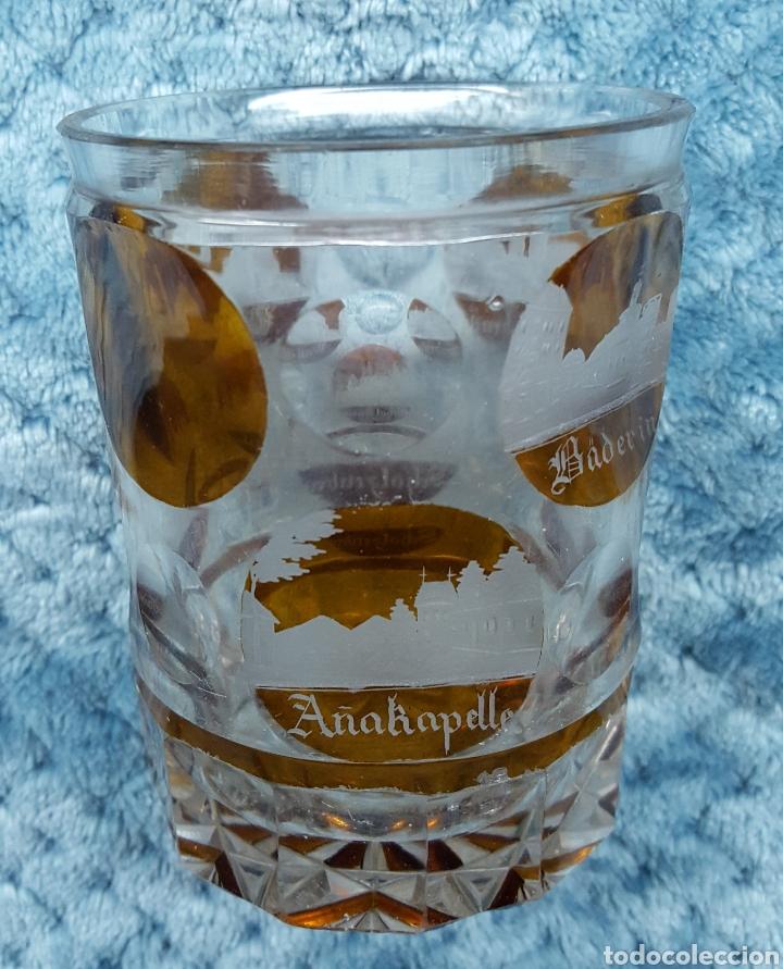 Antigüedades: Precioso vaso - Foto 3 - 118361043