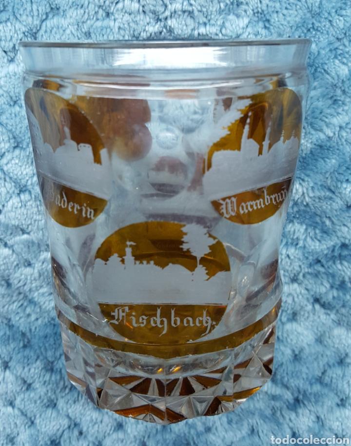 Antigüedades: Precioso vaso - Foto 4 - 118361043