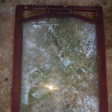 Antigüedades: ANTIGUO MARCO MODERNISTA AÑOS 20. Lote 118389678