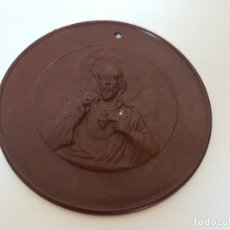 Antiquitäten - IMAGEN JESUS CRISTO EN CELULOIDE - 118427519