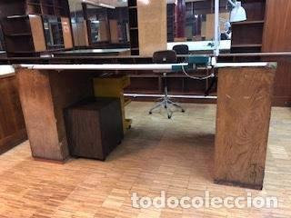 Antigüedades: Mesa Madera Dibujo(1200€) - Foto 9 - 104304859