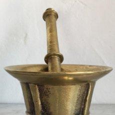 Antigüedades: ANTIGUA ALMIREZ. Lote 118524203