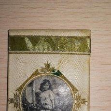 Antigüedades: ANTIGUO ESPEJITO EL SIGLO XX, POZOBLANCO. Lote 118605695