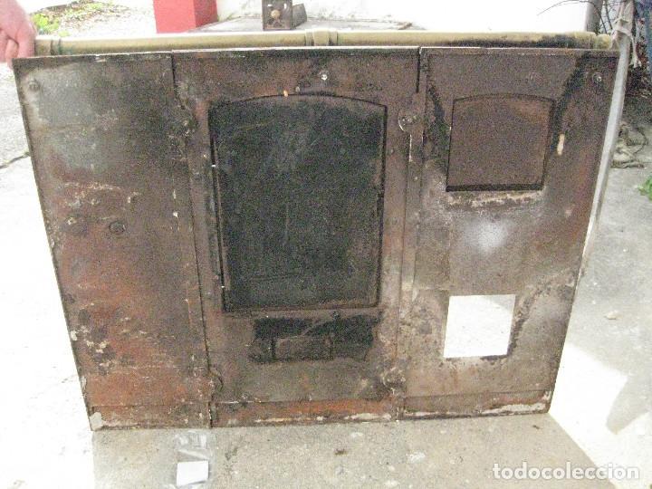 cocina de hierro econ mica bilba na cocina de comprar