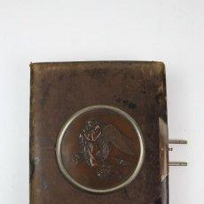Antigüedades: ALBUM FOTOGRAFICO DE PRINCIPIOS DE SIGLO XX. Lote 118791671