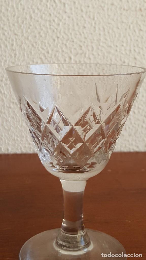 PRECIOSA COPA DE CRISTAL PARA COLECCIÓN. (Antigüedades - Cristal y Vidrio - Otros)