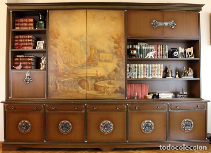 armario comedor - Comprar Armarios Antiguos en todocoleccion - 118805179