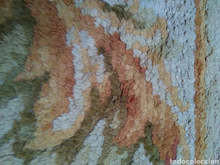 Antigüedades: Alfombra de lana tejida a mano 340 x 253 cm - Foto 3 - 118890266