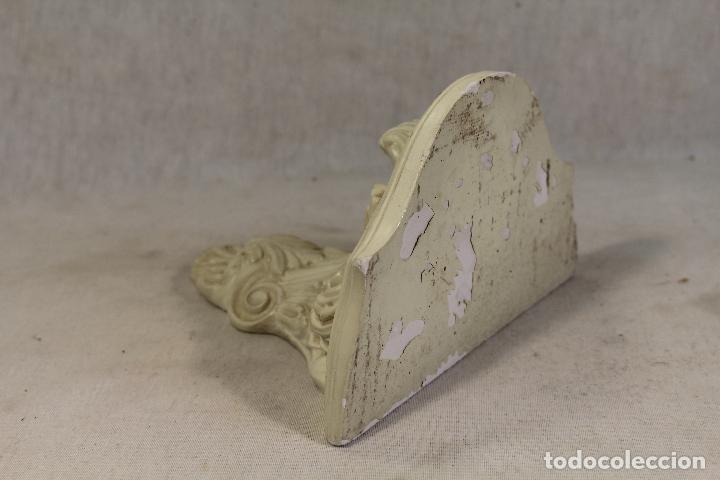 Antigüedades: mensula de yeso - Foto 4 - 118963987