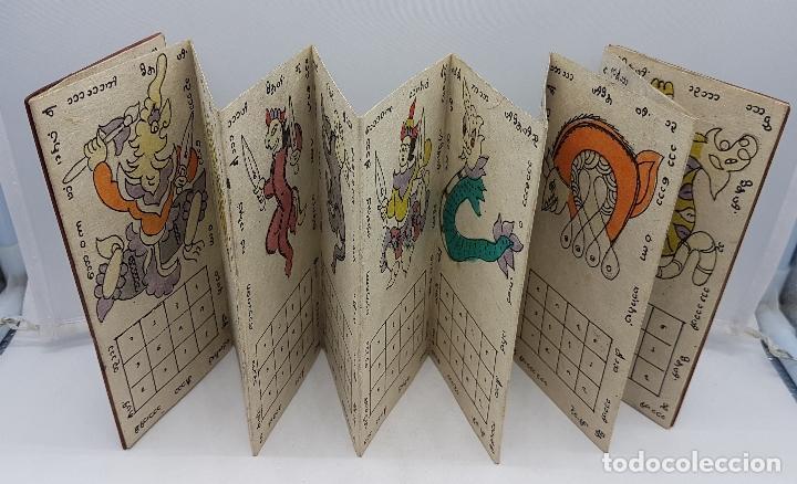 Calendario Tibetano.Antiguo Y Maravilloso Calendario Tibetano Fabri Sold