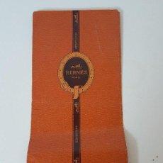 Antigüedades: BOLSA PAPEL PARA REGALO HERMES PARIS ( AÑOS 50 ) . Lote 119011487