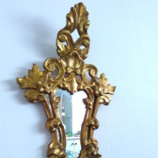 Antigüedades: PRECIOSA CORNUCOPIA ANTIGUA EN BUENISIMO ESTADO.. Lote 119229999