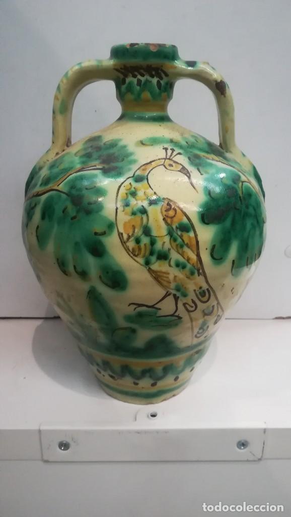 ORZA DEL SIGLO XVIII (Antigüedades - Porcelanas y Cerámicas - Puente del Arzobispo )
