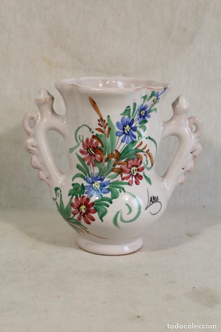 Antigüedades: jarra de novia lario - Foto 4 - 119407195