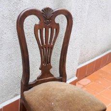 Antigüedades - Silla. CIRCA años `50 - 119492959