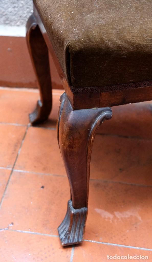 Antigüedades: Silla. CIRCA años `50 - Foto 5 - 119492959