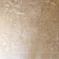 Antigüedades: ANTIGUO MANTON DE MANILA DE NOVIA DE 1910.. Lote 119575179