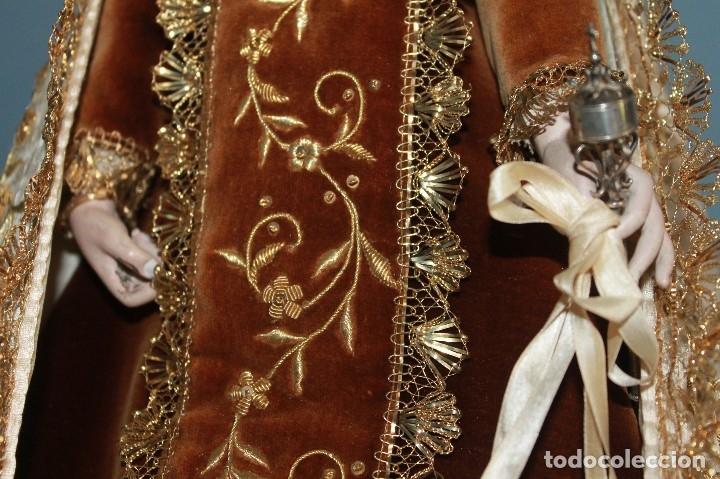 Antigüedades: Virgen del Carmen - Foto 4 - 119354151