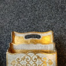 Antigüedades: GUARDA CARTAS. Lote 119656564