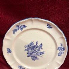 Antigüedades: PLATO PICKMAN CHINA OPACA. Lote 119685455