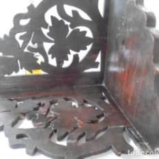 Antigüedades: ANTIGUA REPISA. Lote 119717007