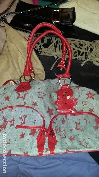 Antigüedades: Gran lote de bolsos - Foto 2 - 119884431