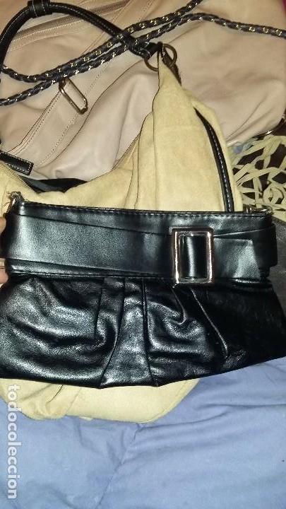 Antigüedades: Gran lote de bolsos - Foto 5 - 119884431